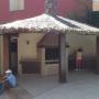 Se Construyen y Reparan Cabañas de Jatata