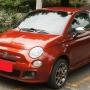 Fiat 500 sport            .