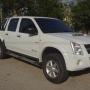 Chevrolet luv d-max diesel