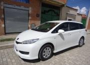 Vendo Toyota Wish mod 2012