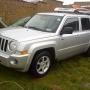 Jeep patriot de 2010