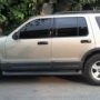 Vendo ford explorer 2003