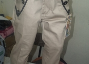 Vendo pantalones para varon