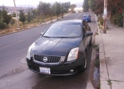 Nissan Sentra año 2008