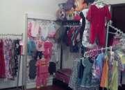 Vendo ropa nueva de niños marcas americanas