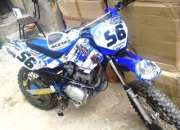 moto minicross USM 200cc preparada 850$ ref. 76993986 wathsapp