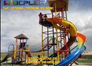 nuevos Modelos  de parques infantiles toboganes acuáticos  fábricas de Bolivia