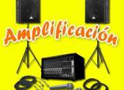 AMPLIFICACION alquiler SERGIO 70193667 o 2201178