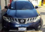 En venta impecable Nissan Murano 2009
