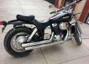 Vendo moto Honda Shadow spirit VT750DC