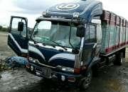 urgente vendo camión nissan ud