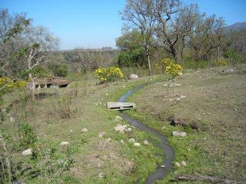 Terreno 6 hectareas -norte argentino-