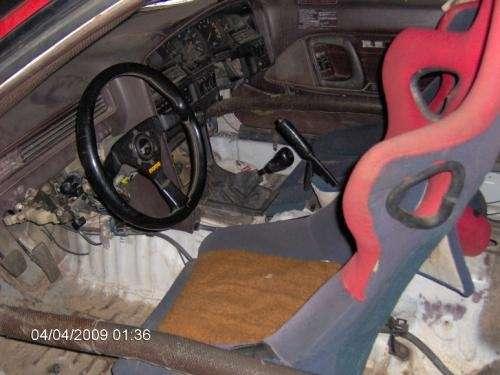 Auto De Carrera En La Paz Autos 12567