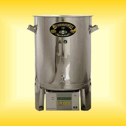 ¡produce su propia cerveza premium en su casa!