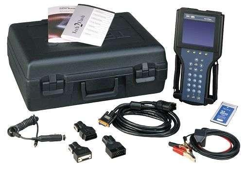 Gm tech-2(candi & tis) automóvil escáner de diagnóstico,obd ii/eobd can