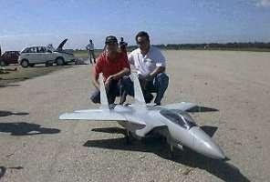 Venta de aviones, helicopteros, autos radio control de aeromodelismo