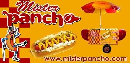Mister pancho - carritos, hot dog, choripanes, salchichas, fast food, comida rápida, atenc