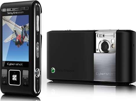 Sony ericsson c905 gran oferta a solo 235$us original, garantia
