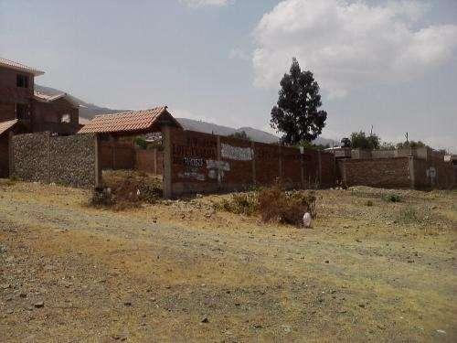 Vendo 2 terrenos en cochabamba