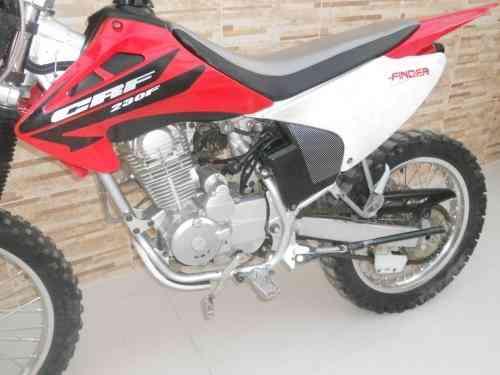 Vendo moto crf china!!! copia fiel