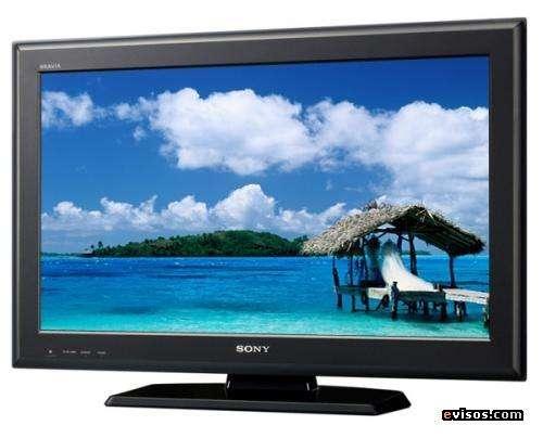Vendo tv lcd sony bravia y lg 32'' nuevos
