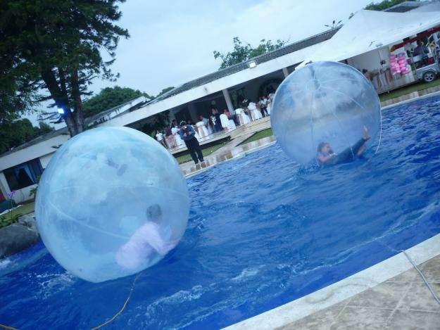 Inflables saltarines cama trampolin pelotas chocadoas sumos m esferas toro mecanico sumos