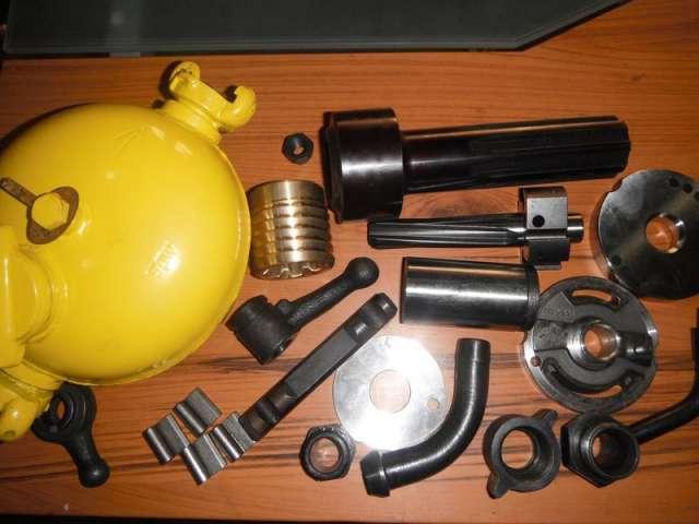Exportacion de repuestos para martillo rh658