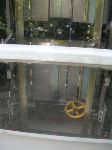 Tenemos la solución para los elevadores china xiaoelevator