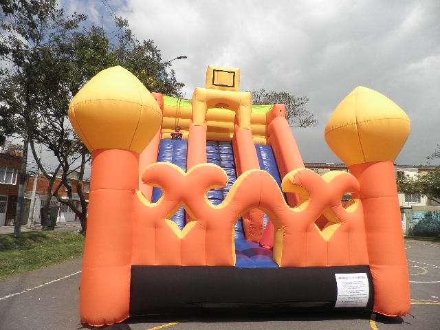 Saltarines e inflables parques de madera , metalicos y plasticos toro mecanico barquitos sumos globos en helio