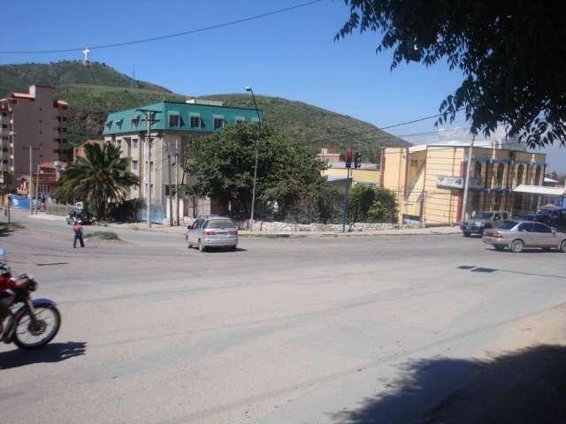 Vendo terreno cochabamba - bolivia