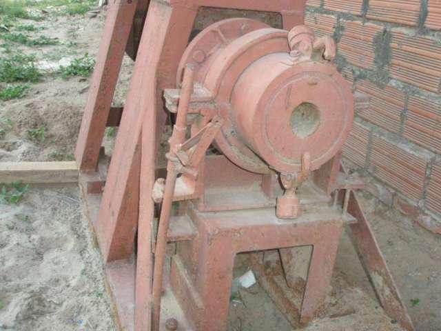 Fundiciones y fundidores centrifugadora de lingotes vendo