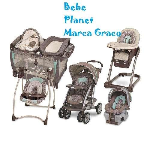 ba62c8f57 Productos graco nuevos!!! al por mayor y menor a nivel nacional en Andrés  Ibánez - Accesorios de Bebes y Niños | 67969