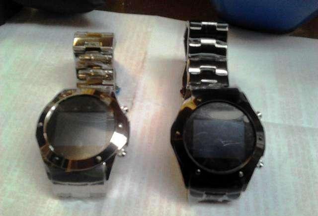 0846e23376a2 Celular en forma de reloj - ref 70668500 - 70117201 en Pedro Domingo ...