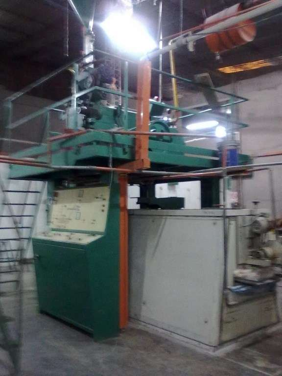 Fabrica de fideos pastas