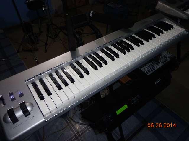 Vendo korg m3r a 850 dolares  en La Paz - Instrumentos