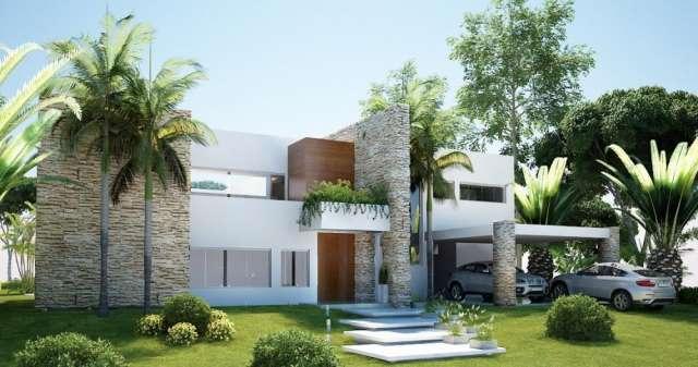 Casa en venta colinas del urubo sector ii