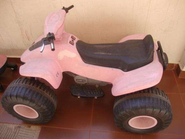 Moto para 2 pasajeros
