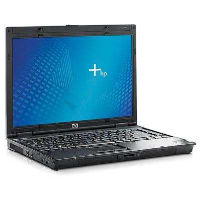 Notebook hp 6400 14pulg