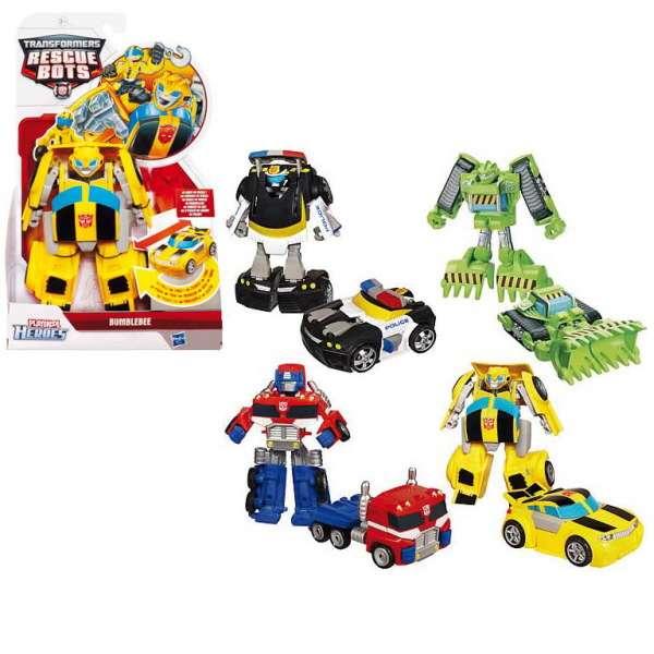 Transformers rescue bots. comprar en bolivia.