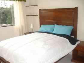 Apartamentos amoblados centro x dia semana mes santa cruz bolivia