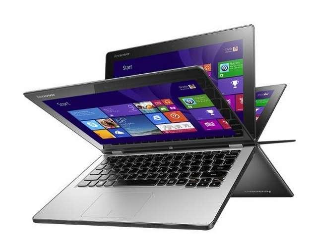 Lenovo yoga, laptop 2 en 1