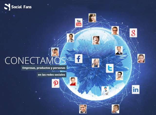 Administración de redes sociales en bolivia