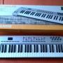 Vendo teclado controlador midi M-Audio Oxygen 49