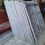 alquiler de nadamios metalicos