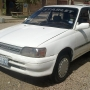 Vendo Toyota starlet mod 91