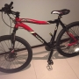VENDO BICICLETA MTB seminueva lista para pedalear y en buen precio.