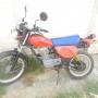 moto  en venta honda