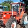 Tractores Agricolas y Maquinaria Pesada