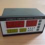 control de temperatura y humedad para encubadora