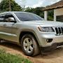Vendo Jeep Grand  Cherokee